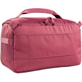 Tatonka Wash Case - Para tener el equipaje ordenado - rojo